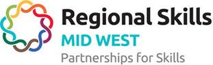 Regional Skills Mid-West logo